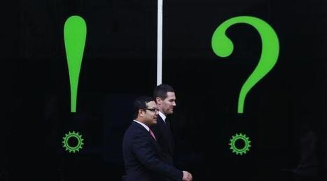 Paradoxe économique : quand l'innovation détruit les emplois sans en recréer | Innovation responsable | Scoop.it