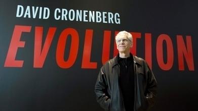David Cronenberg exhibit of strange film artifacts comes to TIFF - CBC.ca | 'Cosmopolis' - 'Maps to the Stars' | Scoop.it