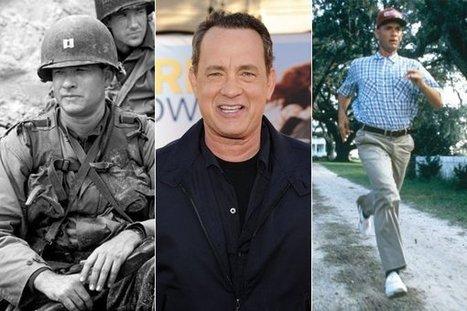 Tom Hanks' 15 Greatest Movie Moments | Hanks for the Memories | Comcast.net | Memorable Moments | Scoop.it