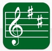 iPad Music Theory Apps to use in the Classroom | Music Apps | Scoop.it