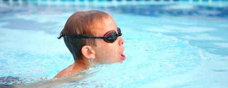 100 enfants meurent noyés chaque année dans une piscine ! | Les aventures d'une maman du net | Scoop.it