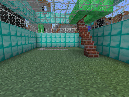 Moving at the Speed of Creativity - Minecraft and MinecraftEDU in the Classroom | ipadinschool | Scoop.it