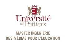 Master Ingénierie des Médias pour l'Education (IME) | S-eL : semaine du e-learning | Scoop.it