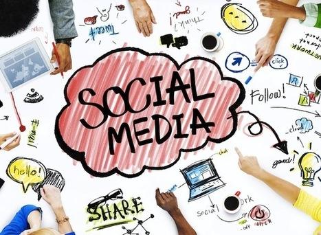 Social media marketing tools: come semplificare il lavoro del socia media manager | creare un blog | Scoop.it