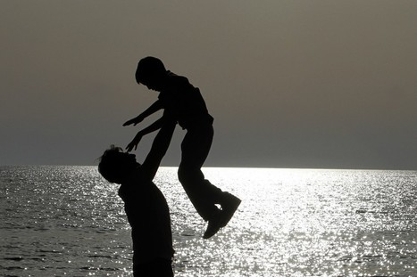 The Problem With 'Parenting' | eParenting and Parenting in the 21st Century | Scoop.it