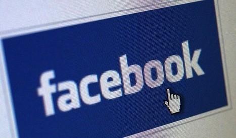 Facebook loses massive lobbying support | Social Media Epic | Scoop.it