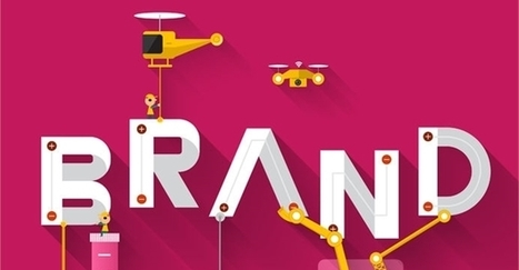 The future of brand building - 2016 and beyond | Brand baby | Scoop.it