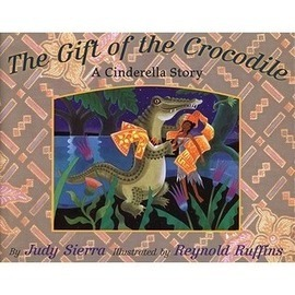 The Gift of the Crocodile - Indonesian Cinderella | indonesian schooling | Scoop.it