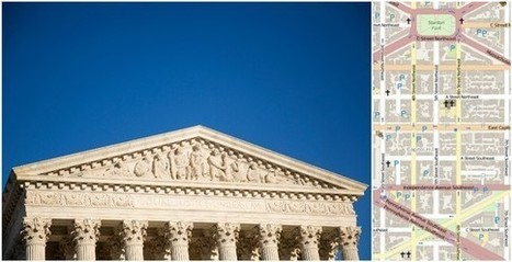 U.S. Supreme Court: GPS Trackers Are a Form of Search and Seizure | Civil Liberty Readings | Scoop.it