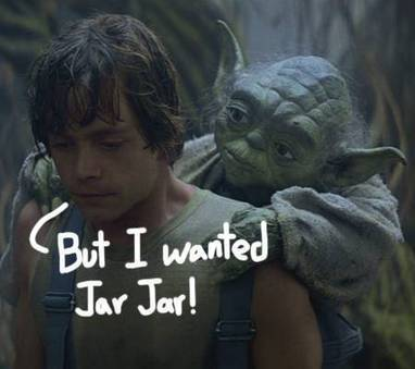 Yoda Gets A Star Wars Spin-Off Film? The Force Really Is With Him ... | filmnews | Scoop.it