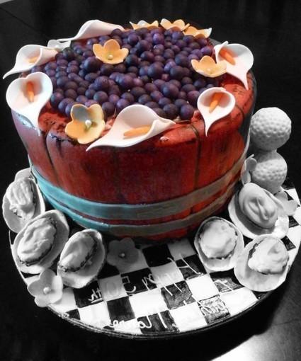 Best Happy Birthday Cake Wallpaper | Happy Birthday Stunning Cake Pics | | longwallpapers | Scoop.it