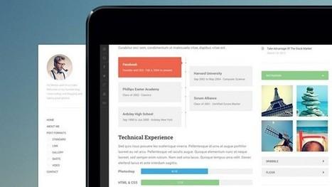 DW Minion Free Minimal WordPress Theme | Free & Premium WordPress Themes | Scoop.it