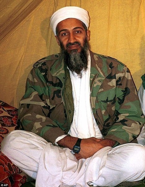 Navy SEAL Team Six member who shot Osama bin Laden is reportedly under investigation for revealing military secrets   @NewDayStarts   Scoop.it