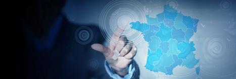 La carte de France interactive #Santé #Numérique, avec les fiches projets (implantation, budget, solutions...). | #Security #InfoSec #CyberSecurity #Sécurité #CyberSécurité #CyberDefence & #eCommerce | Scoop.it