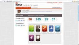 Influence, Klout, PeerIndex, TweetGrader, Is It AllUseless? | The Social Entrepreneur | Scoop.it