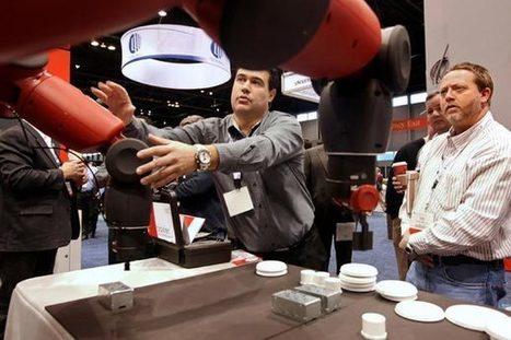 La robotique : destruction ou création d'emplois ?   Une nouvelle civilisation de Robots   Scoop.it