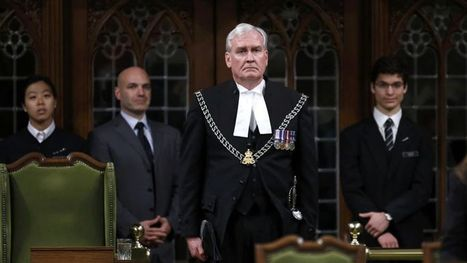 Kevin Vickers, «héros» du Canada après la fusillade d'Ottawa | Vocalises internationales | Scoop.it