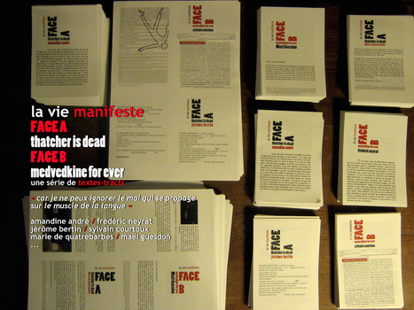 Foucault, Deleuze, deux inédits | Gilles Deleuze | Scoop.it