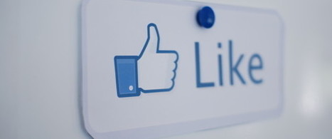 Facebook : bientôt six alternatives à «J'aime»?   @LeHuffPost | Geeks | Scoop.it