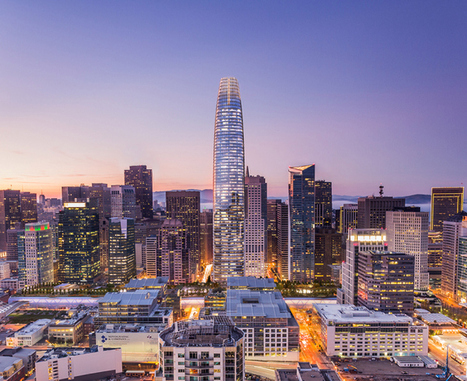 Salesforce Will Pay $690M To Expand Its SF HQ Into The New Salesforce Tower - TechCrunch | Next on Pharma Radar - Mutlichannel Marketing, CLM, eDetailing | Scoop.it
