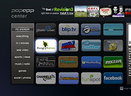 Popbox Launches Developer Platform for Internet TV | TV Everywhere | Scoop.it