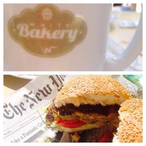 Mangiando un panino vegetariano.... | B come Bla Bla Bla - blog | Scoop.it