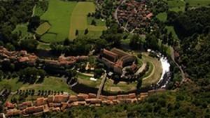 Des racines et des ailes - Au fil de l'Allier - 17-02-2016. Ds paysages aux villes thermales (#Vichy) | Historic Thermal Cities Villes Thermales Historiques | Scoop.it