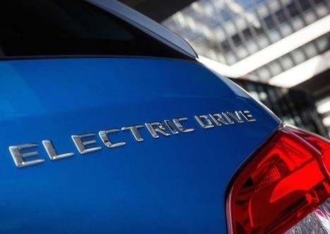 Graphene-based supercapacitors will make battery-free electric cars possible   Impact Lab   #Graphene Production,  Applications and Investment   Scoop.it