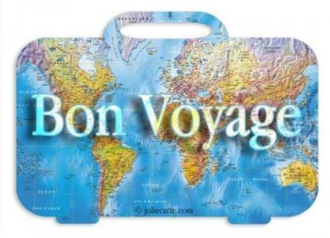 Le rôle des médias face au tourisme - Chroniques d'une accro au voyage   e tourism   Scoop.it