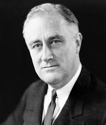 Le Blog d'Olivier Berruyer sur les crises actuelles > Discours de Franklin Delano Roosevelt au Madison Square Garden (31 octobre 1936) | blog in FR - video & audio in EN | manually by oAnth - from its scoop.it contacts | Scoop.it