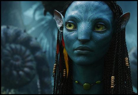 Zoe Saldana confirma que Avatar 2 y 3 se rodarán en 2014 | Cine PREMIERE | cinema | Scoop.it