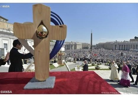 Svätý Otec schválil nové smernice o lekárskom potvrdení zázrakov   Správy Výveska   Scoop.it
