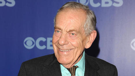 Fallece Morley Safer, veterano corresponsal de CBS News | What about? What's up? Qué pasa? | Scoop.it