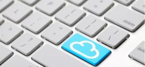"""Temps orageux au dessus du """"cloud à la française""""   Web 2.0 et société   Scoop.it"""