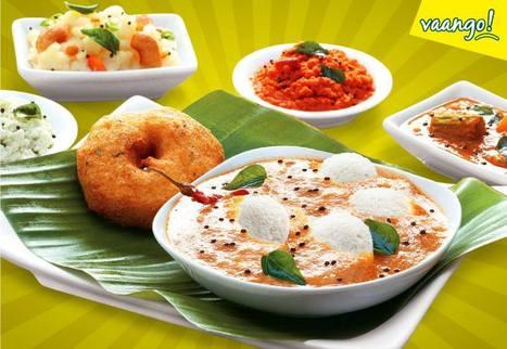 South Indian Thali- A Lavish Treat | Restaurants | Scoop.it
