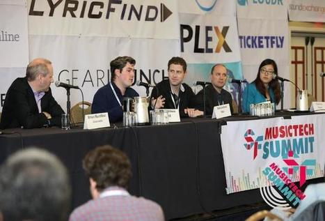 Unpacking The Hype: Four Takeaways From The 2016 SF MusicTech Summit | It's just the beginning | Scoop.it