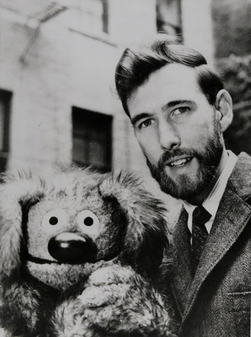 Watch The Surreal 1960s Films and Commercials of Jim Henson | Walking On Sunshine | Scoop.it