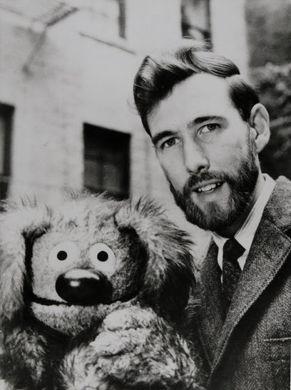 Watch The Surreal 1960s Films and Commercials of Jim Henson | A Cultural History of Advertising | Scoop.it