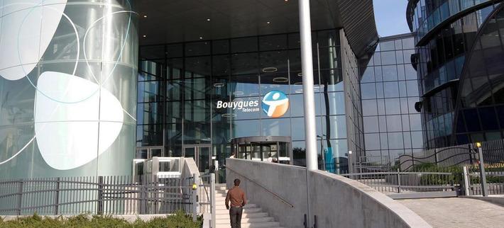 Bouygues Telecom, l'autre champion français de l'Internet des objets | Internet du Futur | Scoop.it