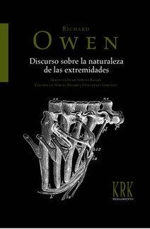 Discurso sobre la naturaleza de las extremidades | Biblioasturias | El estudio del cuerpo humano en la edad preescolar | Scoop.it