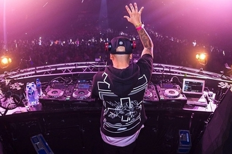 We Major: How the Record Business Finally Learned to Sell EDM | DJing | Scoop.it