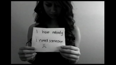 Bullied to death: The tragic story of Amanda Todd | Lucy's thoughts on bullying | Scoop.it