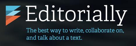 Editorially: Write Better | iEduc | Scoop.it