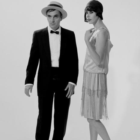 My Ocean Bliss: Bliss Culture : Mesmerising Rhythms of Ballroom ... | 1920's and Mr. Gatsby | Scoop.it