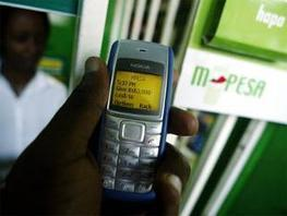 Vodafone M-Pesa ties up with railways arm for ticket booking - Economic Times | Financial Inclusion | Scoop.it