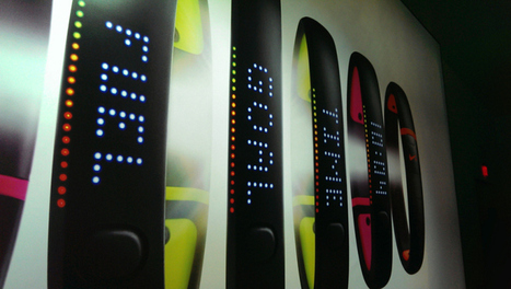 Goodbye, FuelBand: Nike reportedly fired dozens of its wearables experts | An Eye on New Media | Scoop.it