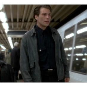 "Christian Slater ""Kuffs"" George Kuffs Jacket - Film Jackets | Movie Jackets | Scoop.it"