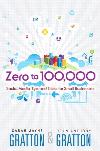 Zero to 100,000: Social Media Tips and Tricks for Small Businesses   Que   ASEAN Social Business Daily   Scoop.it