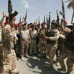 Iraqis Told: 'Take Up Arms And Defend Country' | On My Front Porch | Scoop.it