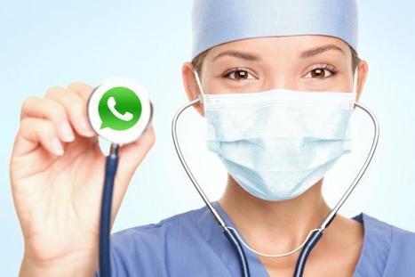 Algunas aplicaciones para cuidar la salud - Entorno Inteligente | Uso de TICS en Salud | Scoop.it